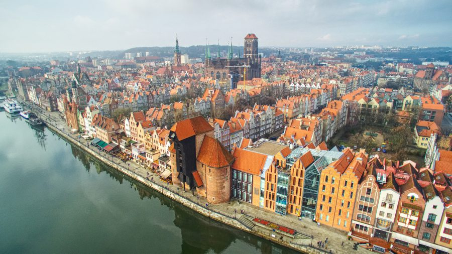 Żuraw Gdańsk atrakcje gdańsk atrakcje gdańska