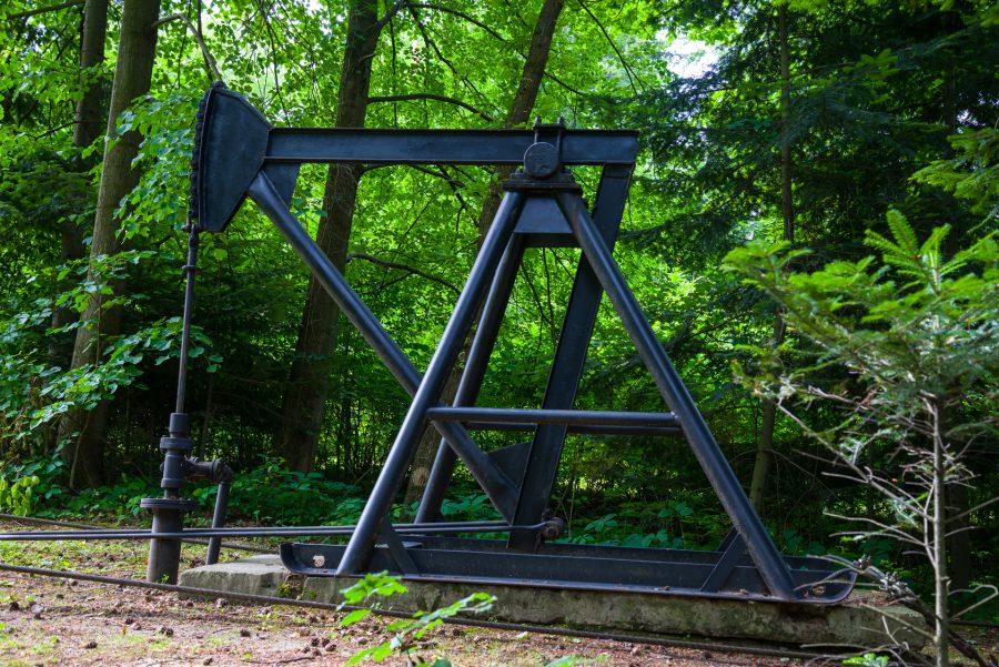 Bóbrka – najstarsza kopalnia ropy naftowej na świecie