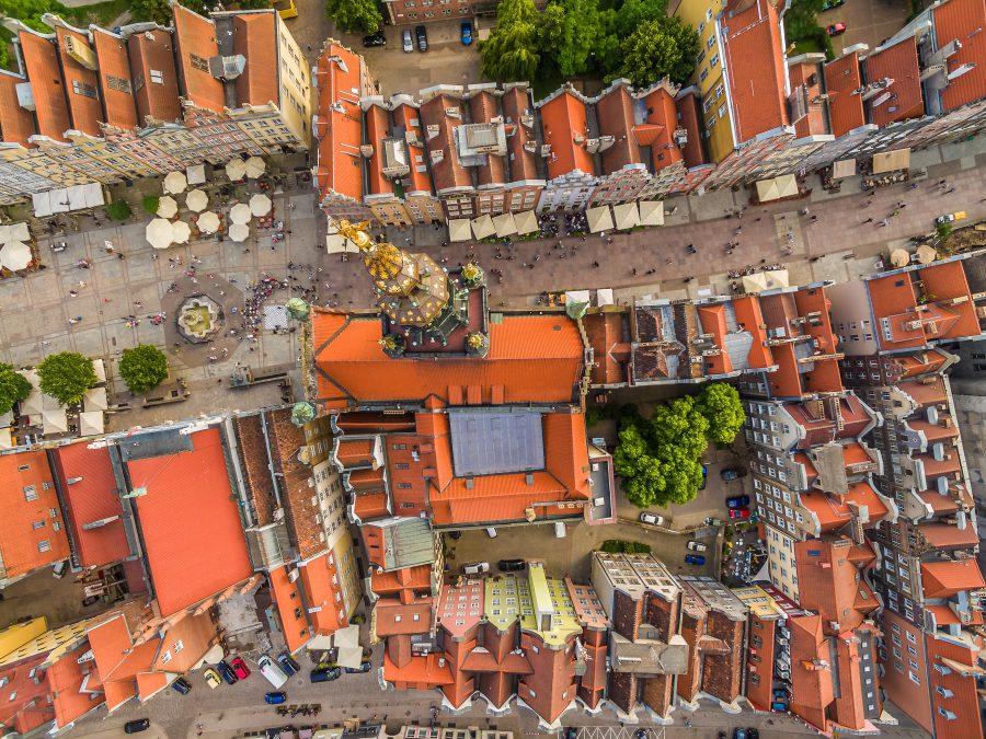 długi rynek Gdańsk atrakcje gdańsk atrakcje gdańska