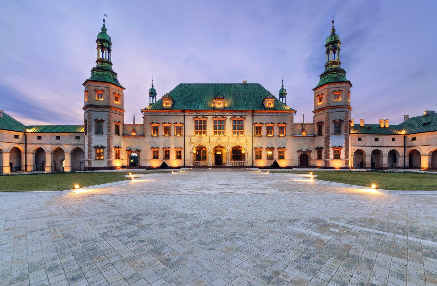 Darmowe atrakcje Kielc – trzeba je zobaczyć