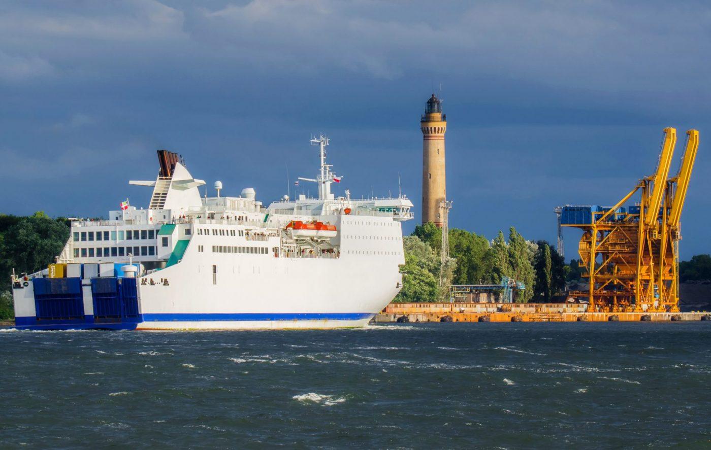 Latarnia w Świnoujściu – najwyższa nad Bałtykiem