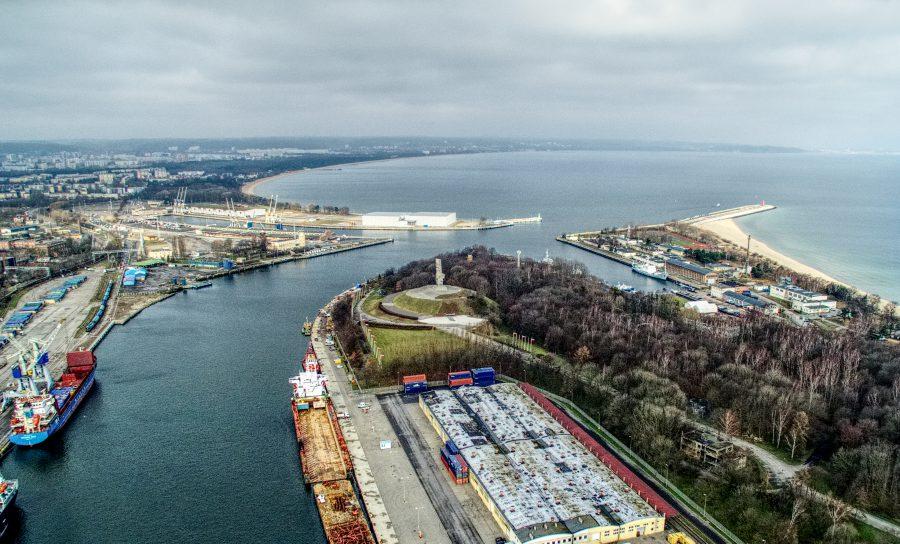 Westerplatte Gdańsk Zatoka Gdańska atrakcje gdańsk atrakcje gdańska