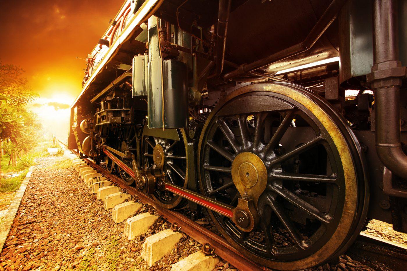 Złoty pociąg – czy naprawdę istnieje? (FILM)