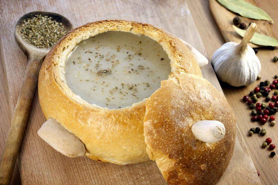 kuchnia śląska szlak kulinarny śląskie smaki żur