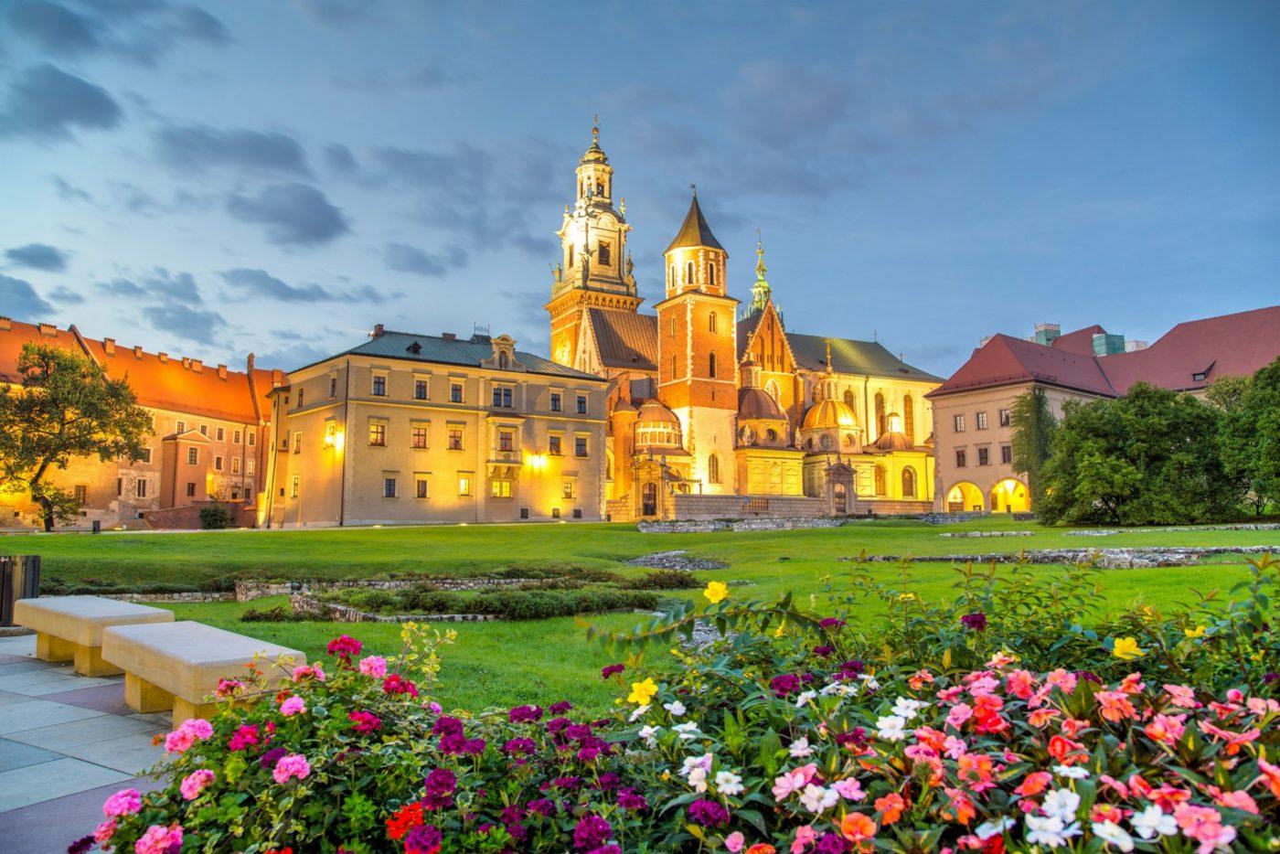 Zabytki Krakowa – poznaj 7 flagowych atrakcji