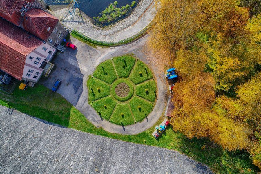 Fot. Artur Kowalczyk, Polska Zachwyca © Jezioro Pilchowickie
