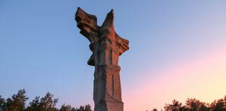 Pomnik bitwy pod Cedynią