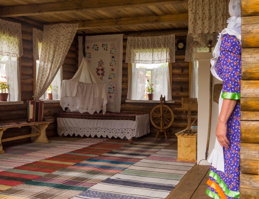 szlak tatarski podlasie tatarzy dom tatarów