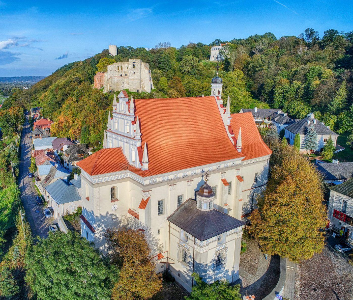 W superbly Kazimierz Dolny – Top 10 atrakcji miasta   PolskaZachwyca.pl DT35