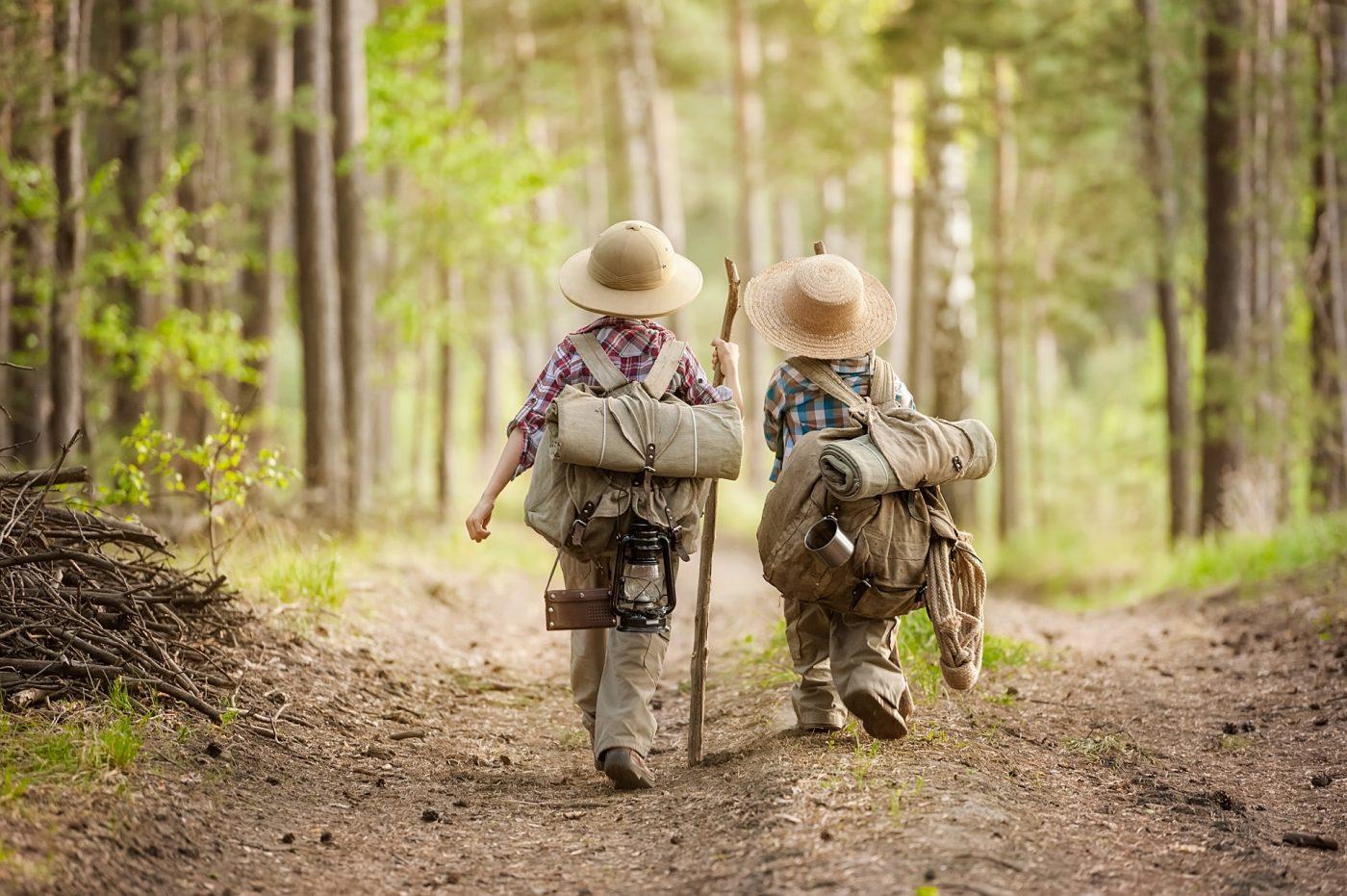 Gdzie na wakacje z dzieckiem? Atrakcje dla dzieci w Polsce