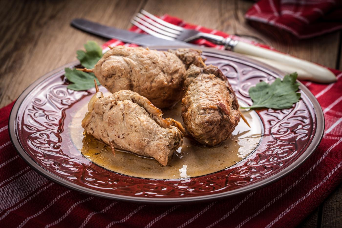 Kuchnia śląska Szlak Kulinarny śląskie Smaki