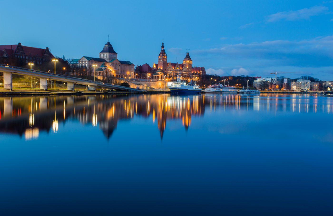 Darmowe atrakcje Szczecina – 10miejsc, które warto odwiedzić za0zł