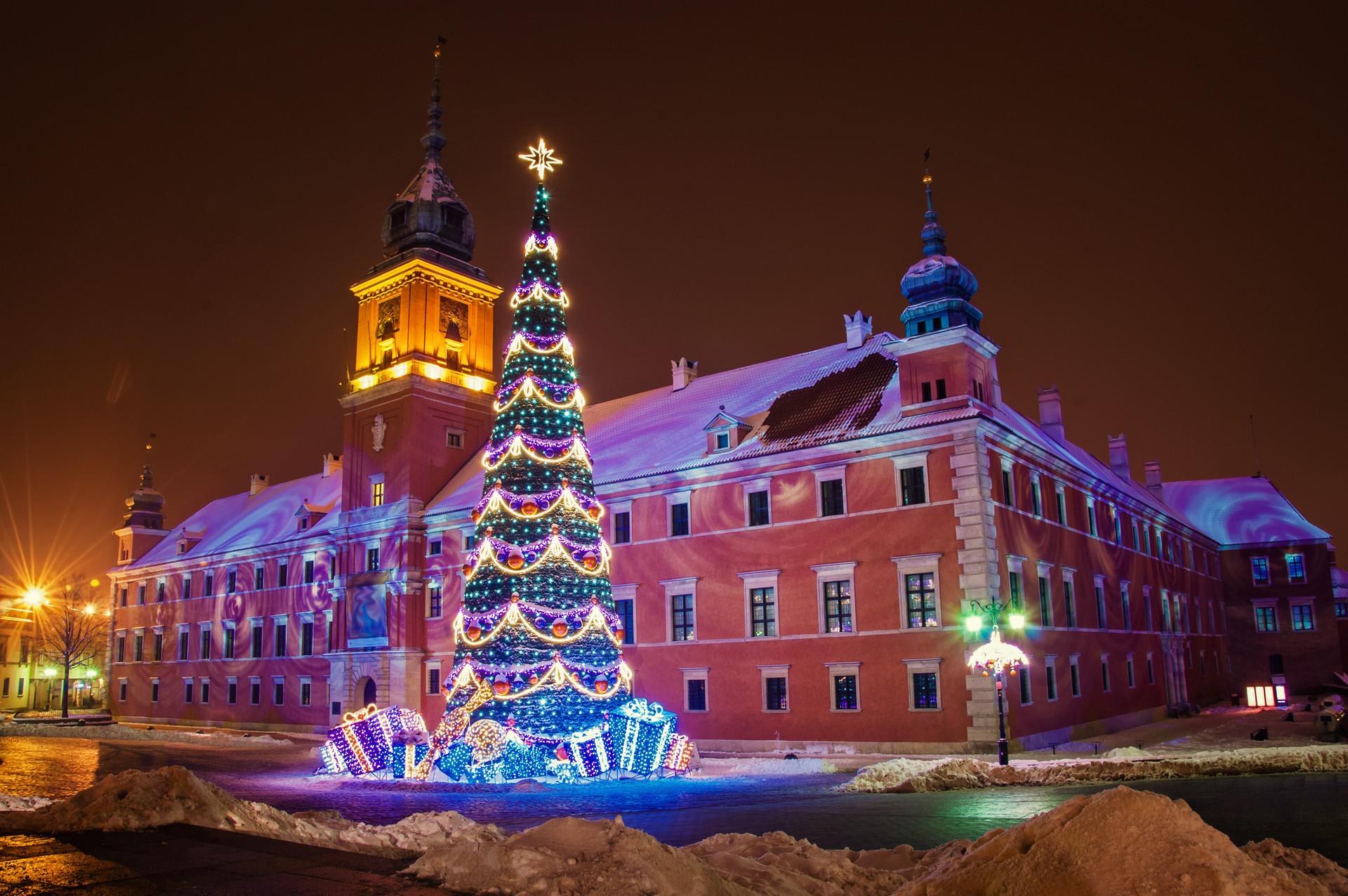 święta W Warszawie 65 Pomysłu Jak Je Spędzić