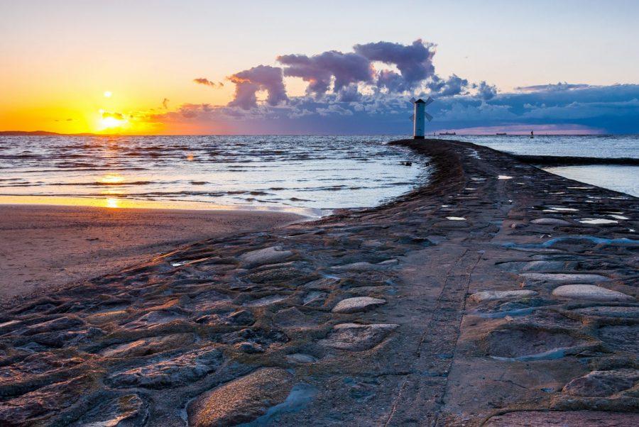 najpiękniejsze miejsca w polsce stawa młyny