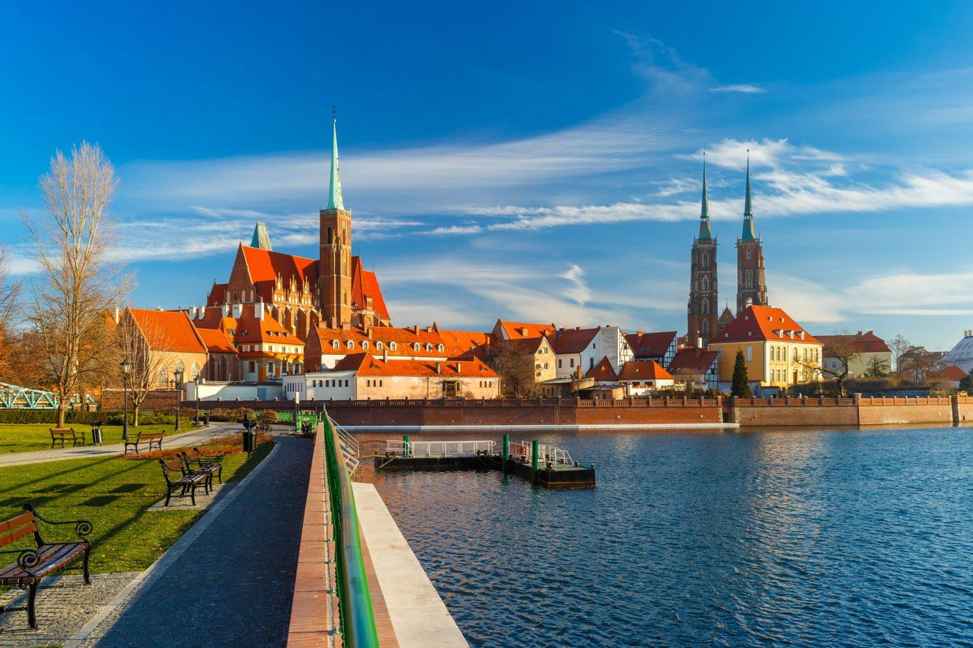 Najsilniejsze trzęsienia ziemi whistorii Polski