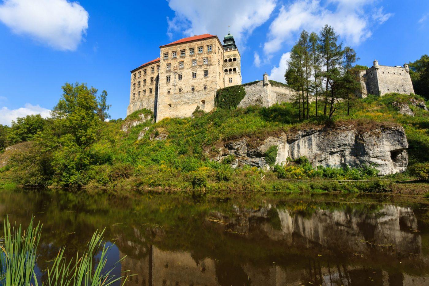 Najciekawsze muzea zamkowe wPolsce (Top9)