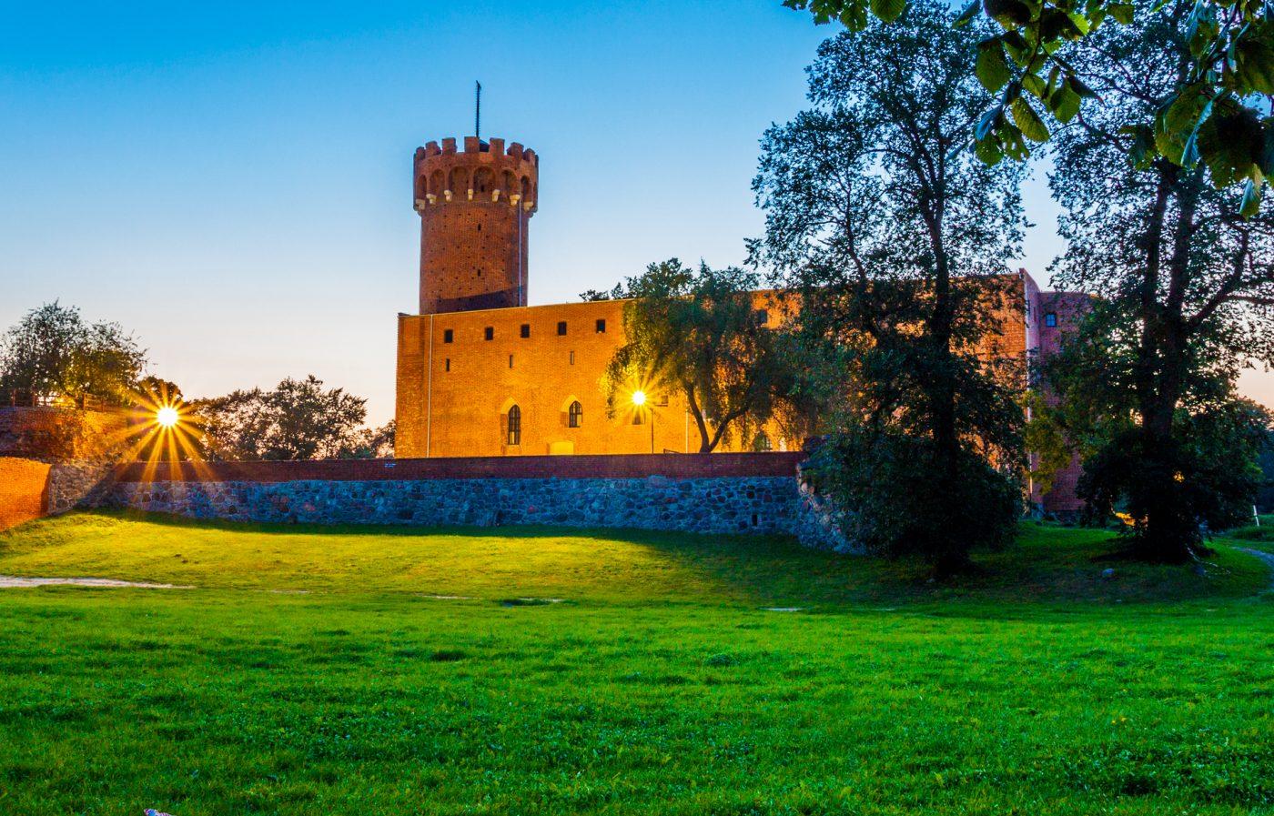 Krzywe wieże w Polsce – która najwyższa? (Top7)
