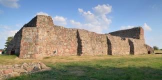 zamek w wwenecji
