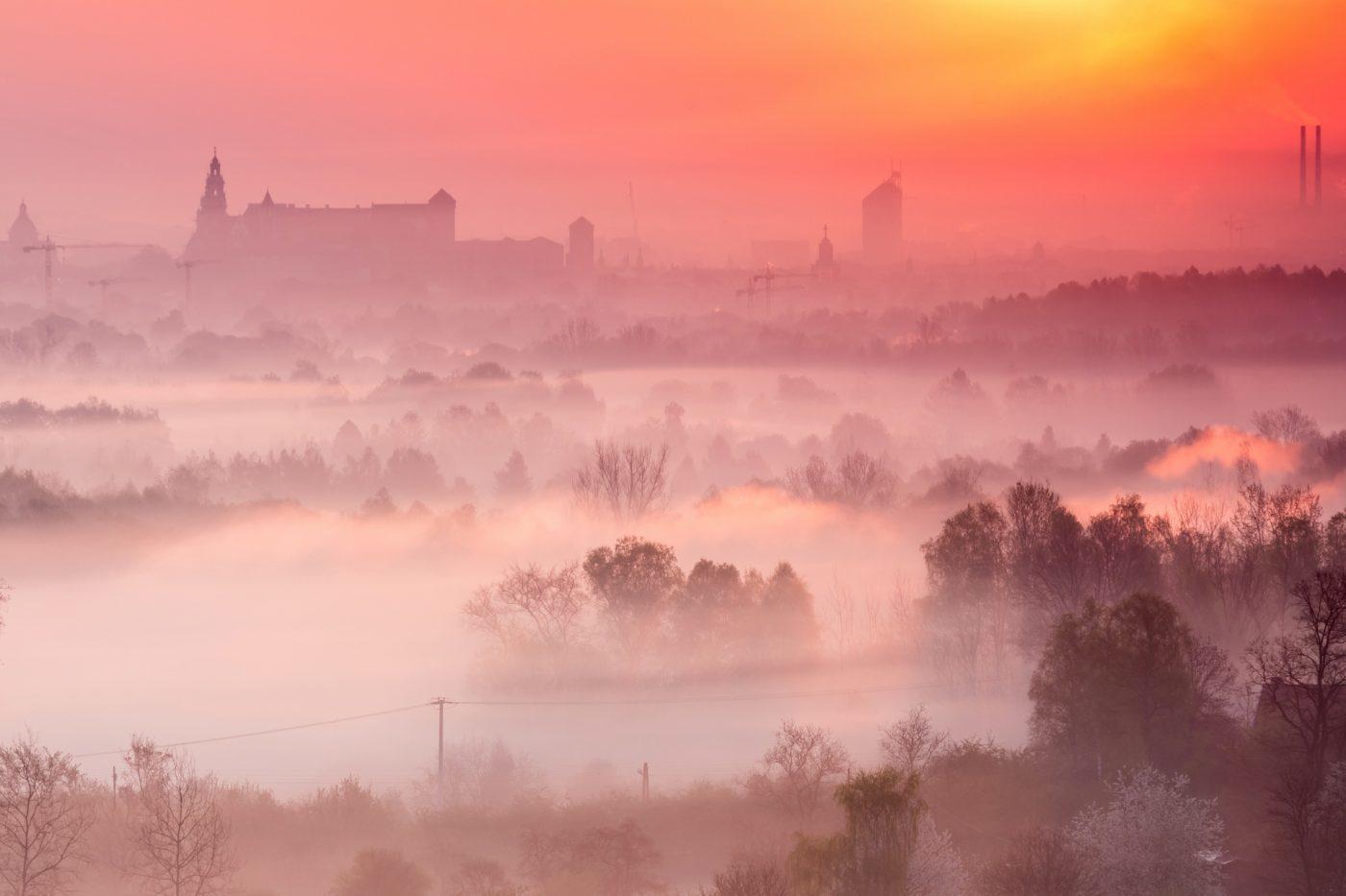 Inspirujące miejsca wPolsce znane zpiosenek