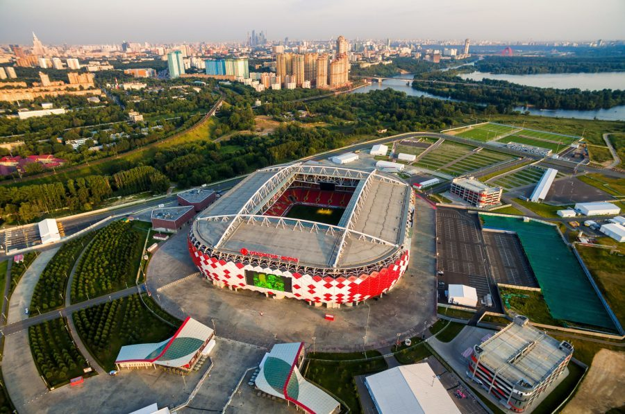 Otkritie Arena bilety na mundial
