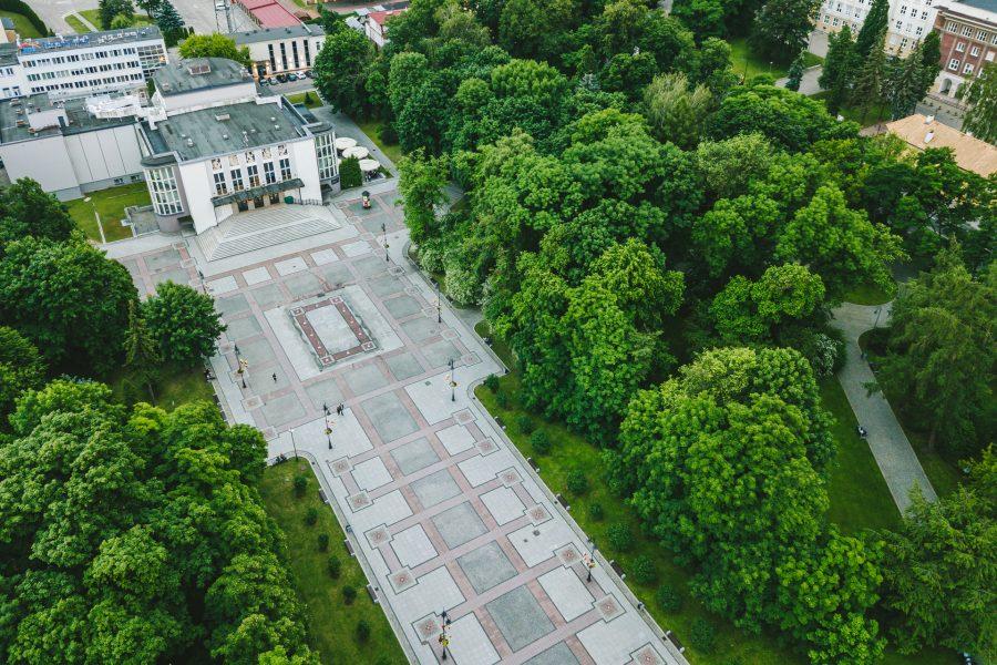 Białystok atrakcje białegostoku
