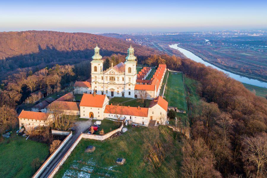 klasztor kamedułów