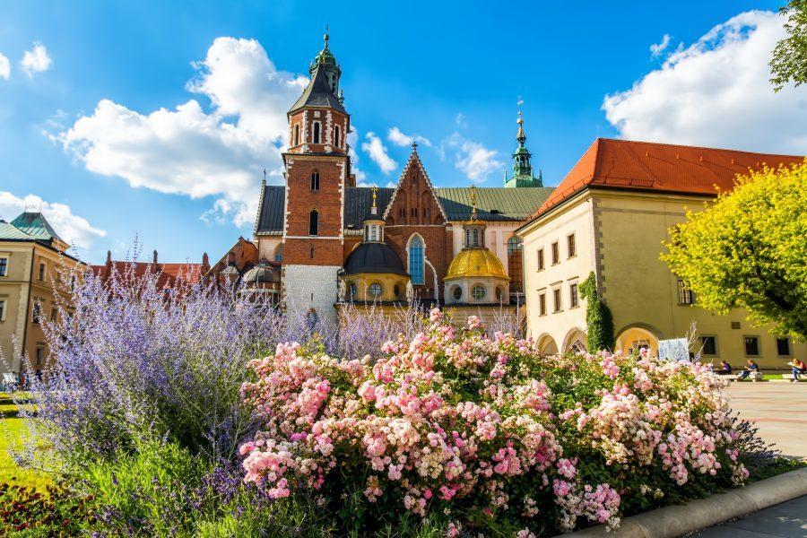 polska atrakcje