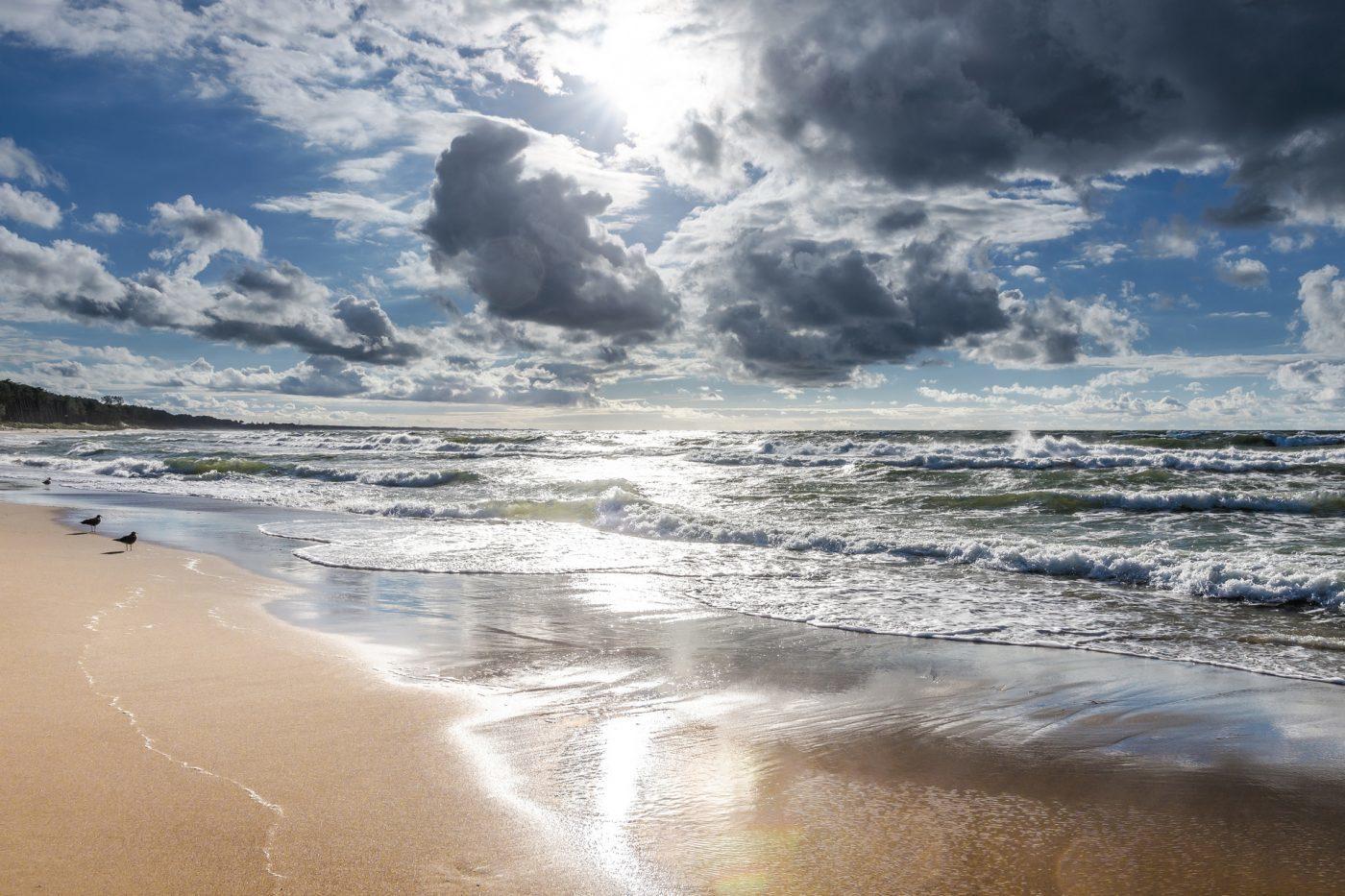 Wakacje nad Bałtykiem nie muszą być drogie. Oto 9mniej znanych kurortów