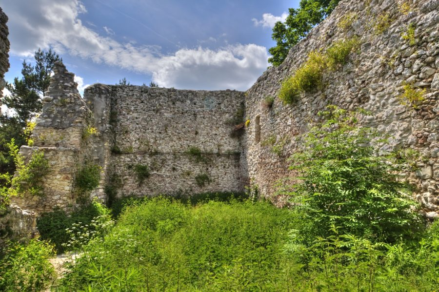 Zamek w Bydlinie – atrakcje w pobliżu