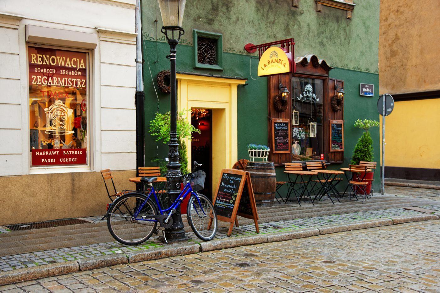 Miasta w Polsce, które najbardziej się zmieniły wciągu ostatnich lat – Top11