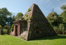 rożnów piramida rodzin von eben i mohring