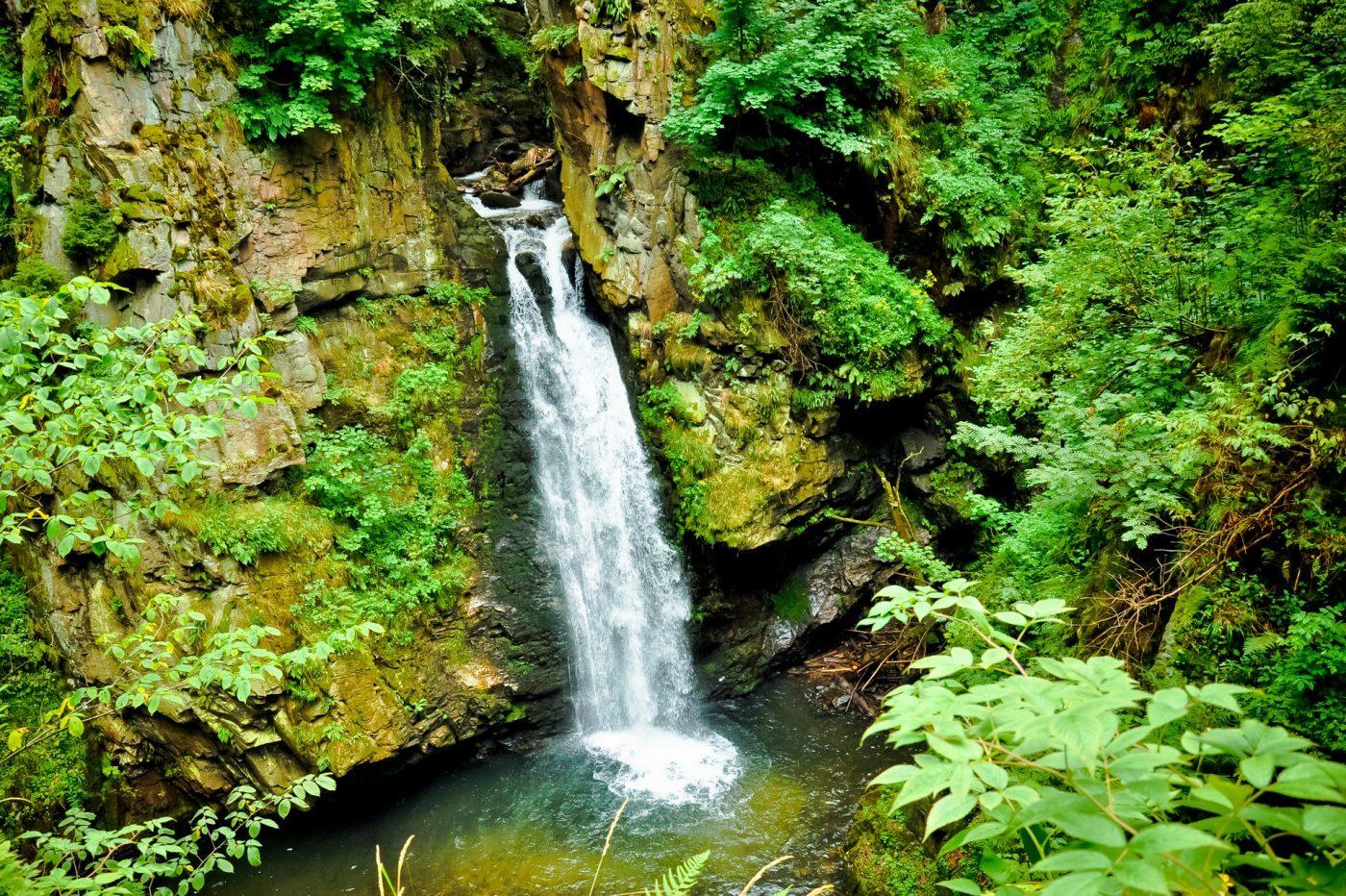Atrakcje Międzygórza ukryte wSudetach (Top8)