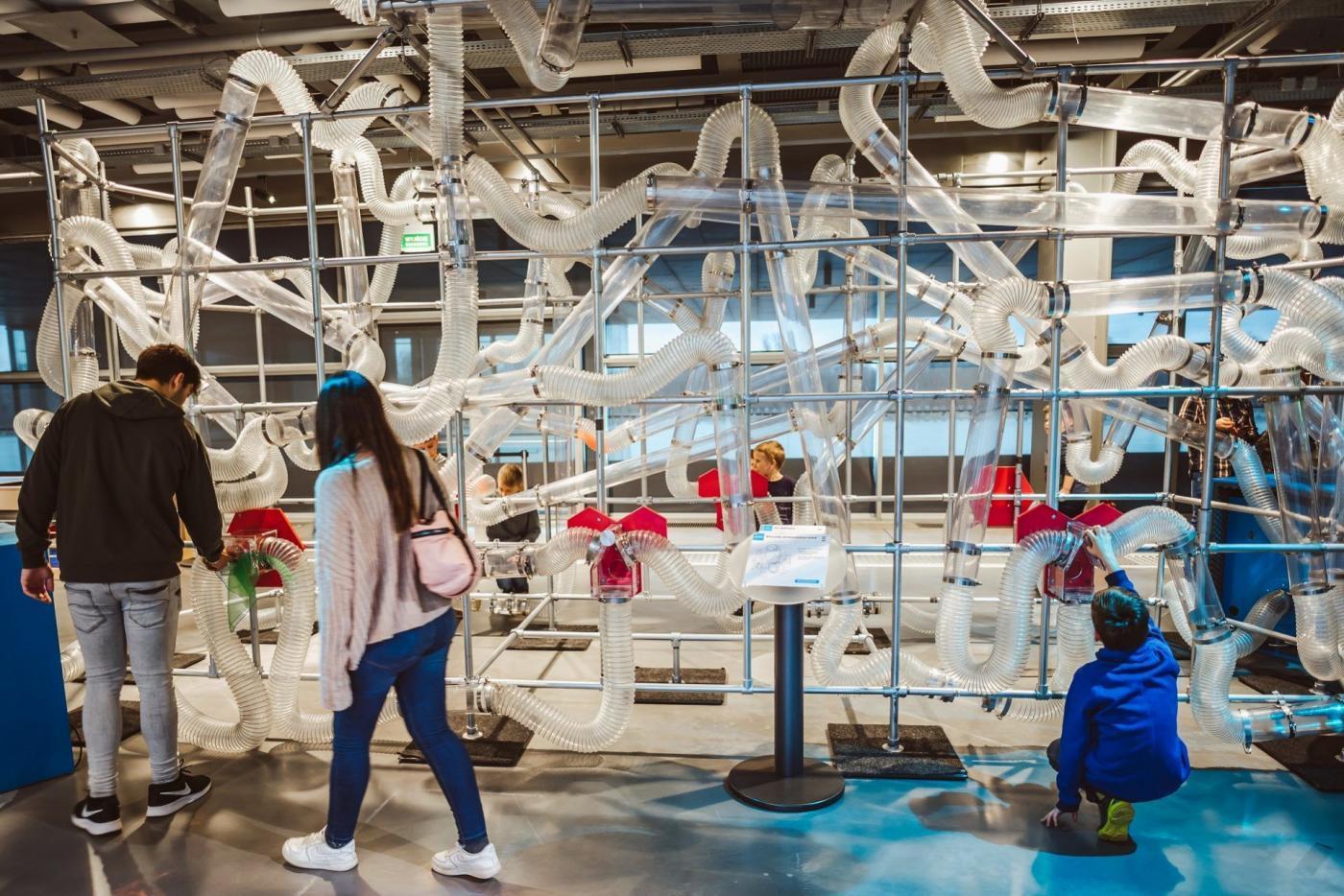 10 interaktywnych muzeów wPolsce, które wkroczyły wXXI wiek