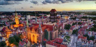 Bazylika Mariacka w Gdańsku