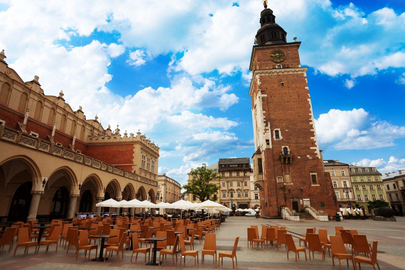 Historyczne wieże wPolsce. Wspinano się nanie już wśredniowieczu (Top11)
