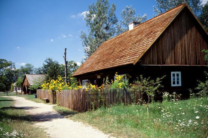 Opolskie atrakcje: Muzeum Wsi Opolskiej