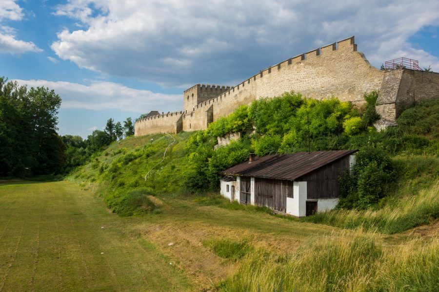 szydłów województwo świętokrzyskie średniowieczne miasto - Szydłów atrakcje