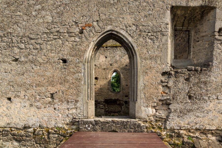 Zamek w Szydłowie - Szydłów atrakcje