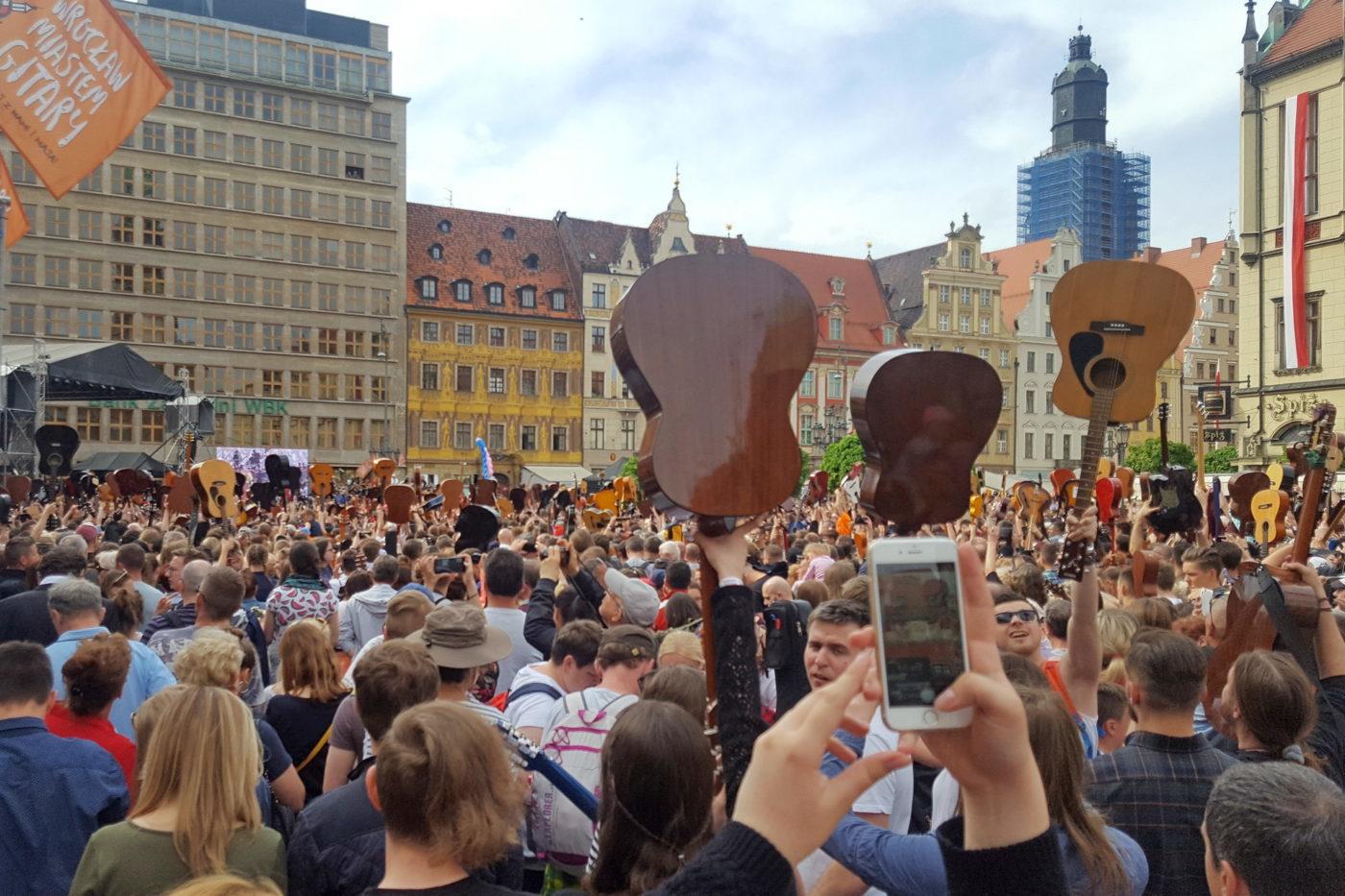 Rekordy Guinnessa w Polsce. Teliczby zaskakują! (Top9)