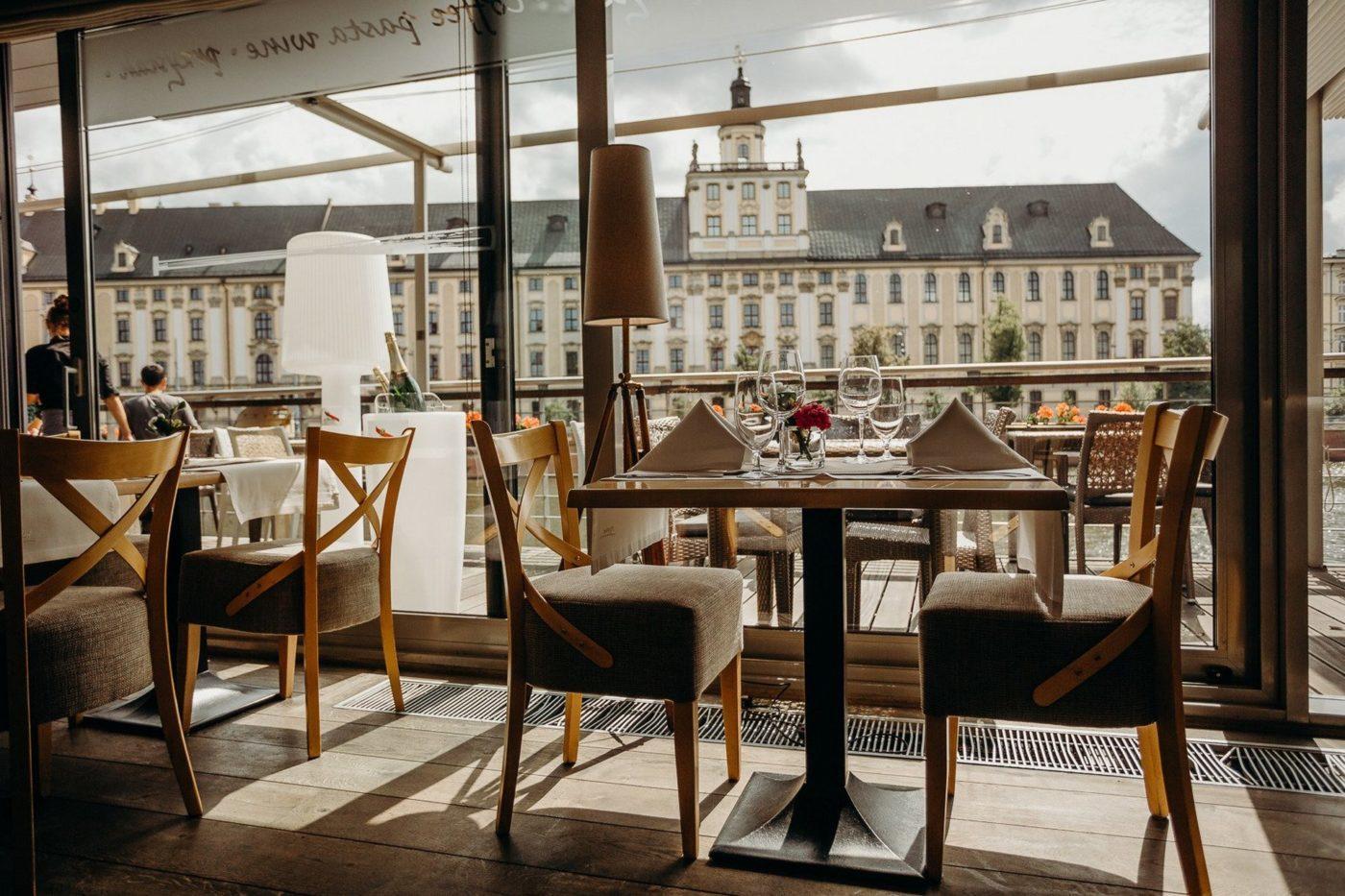 Ciekawe restauracje weWrocławiu, gdzie zdecydowanie warto zjeść (Top9)