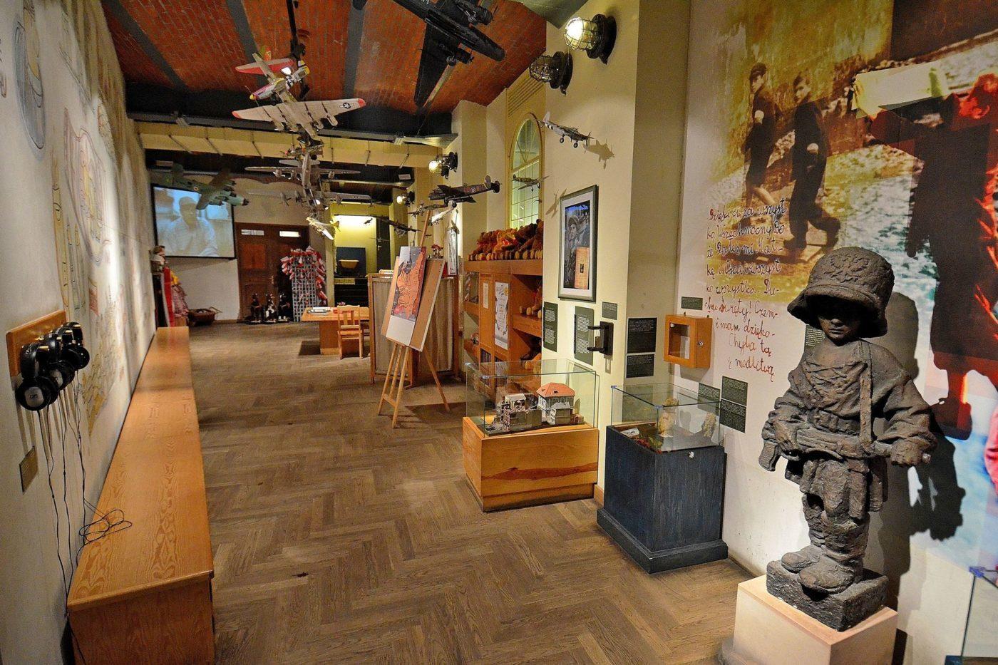 Muzeum Powstania Warszawskiego – miejsce, które każdy musi zobaczyć