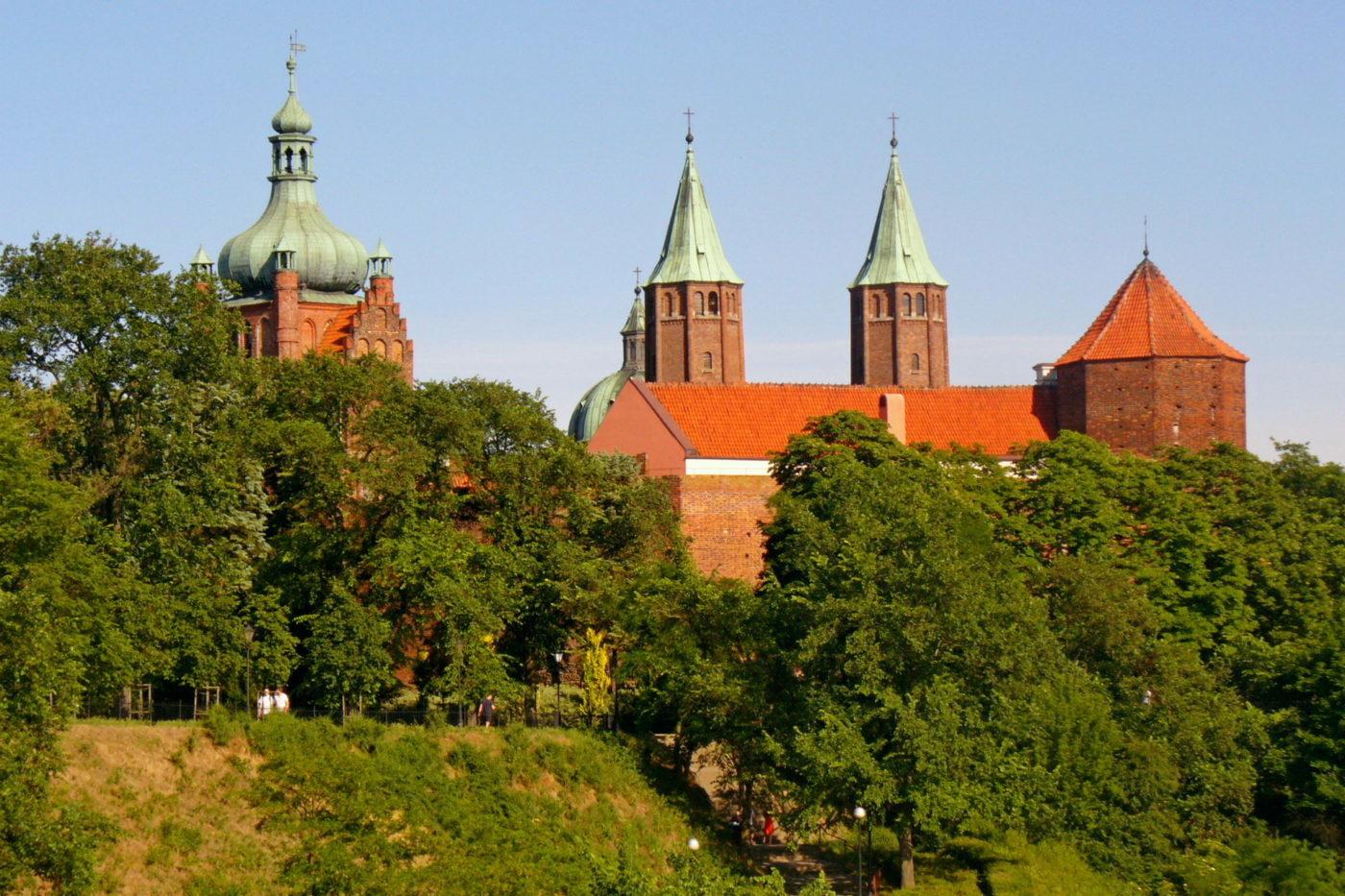 Zamek w Płocku