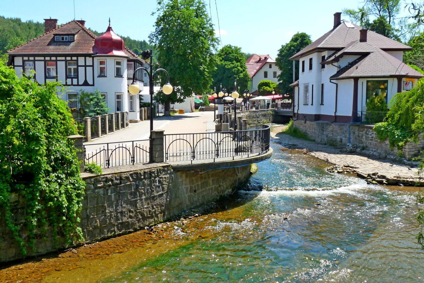 Polanica-Zdrój – atrakcje przepięknego kurortu (Top9)