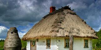 Wieś Zaborek